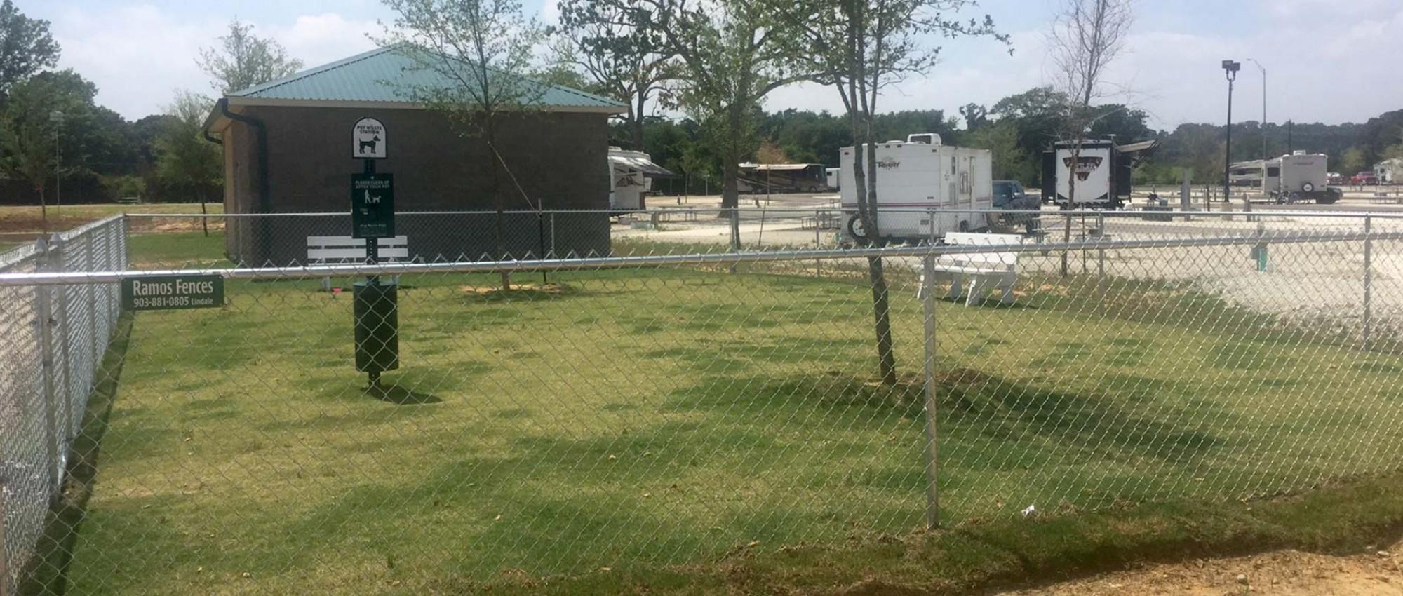 Rv Park Tyler Oaks Rv Resort Tyler Texas